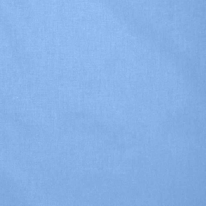 Bombaž, poplin, 16386-61, svetlo modra