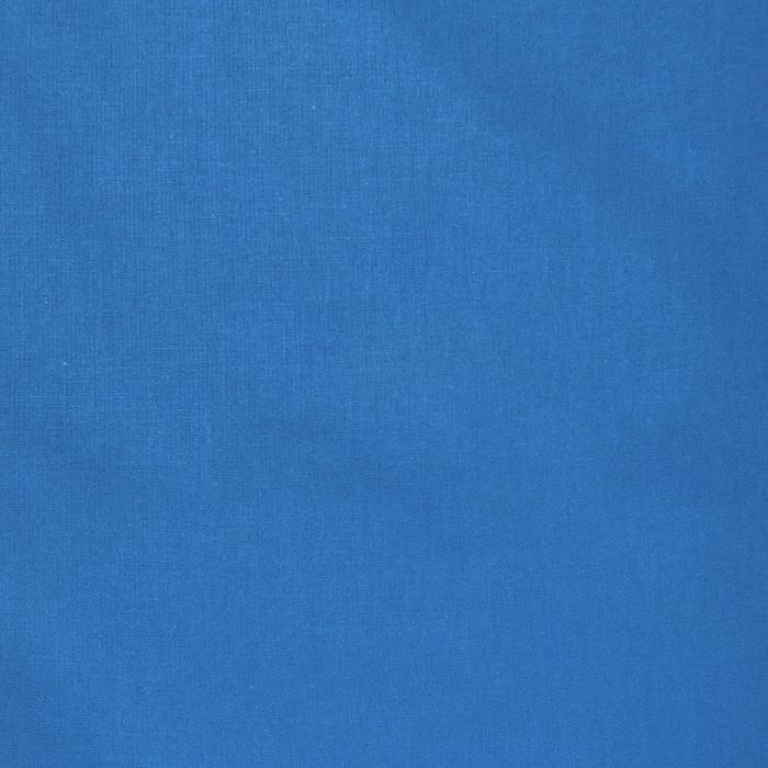 Bombaž, poplin, 16386-44, modra
