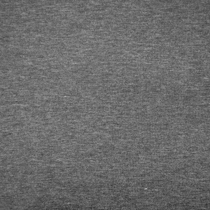Jersey, melanž, 13336-237, temno siva