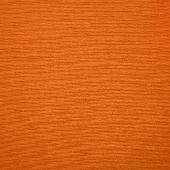 Deko, bombaž, impregniran, 19533-40, oranžna