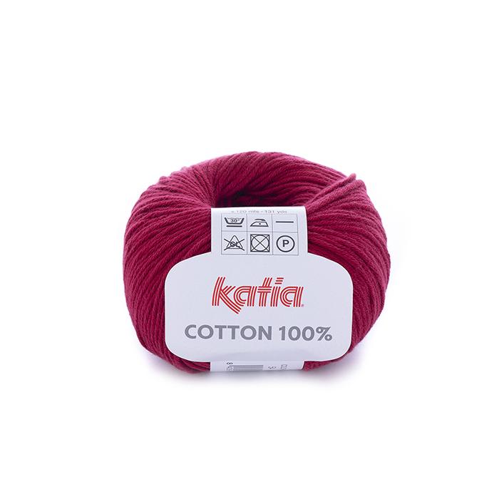 Preja, Cotton 100%, 14733-54, roza
