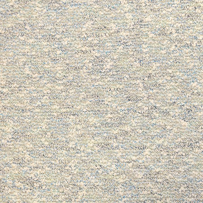 Pletivo, bukle, 19547-8, bijelo-plava