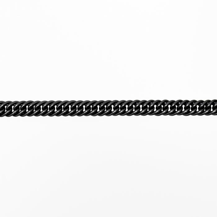 Verižica, 16mm, 19588-016, črna