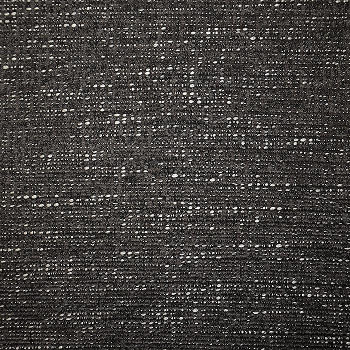 Deko, Jacquard, melange, 19606-0095, dunkelgrau