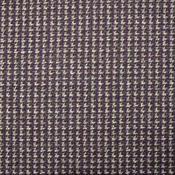 Deko Jacquard, Cortina, 19619-003, violett