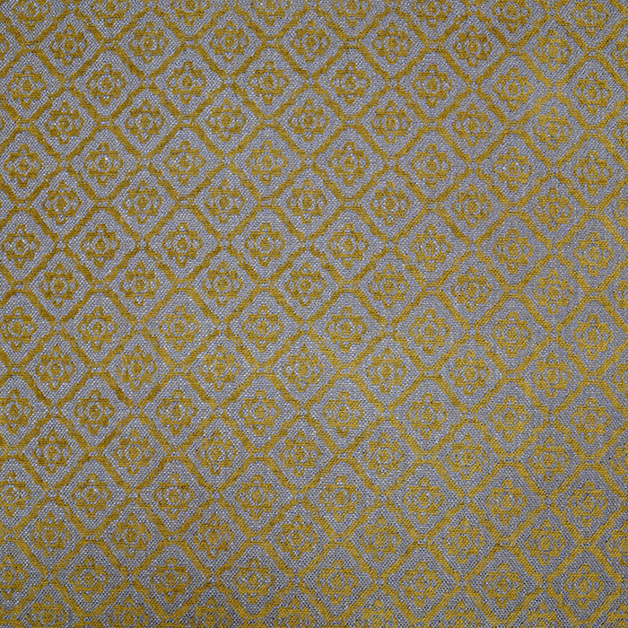 Deko žakard, ornamentni, 19613-003, rumeno bež
