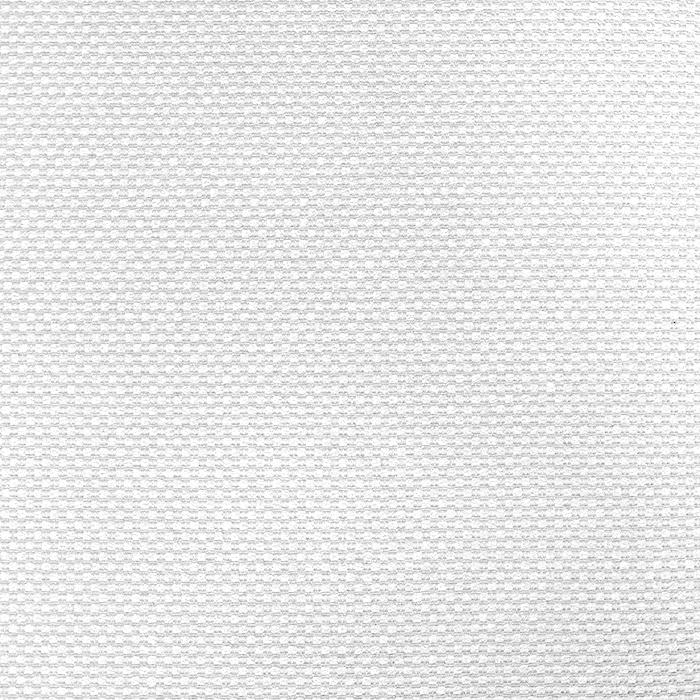 Deko žakard, melanž, 19633-100, bela