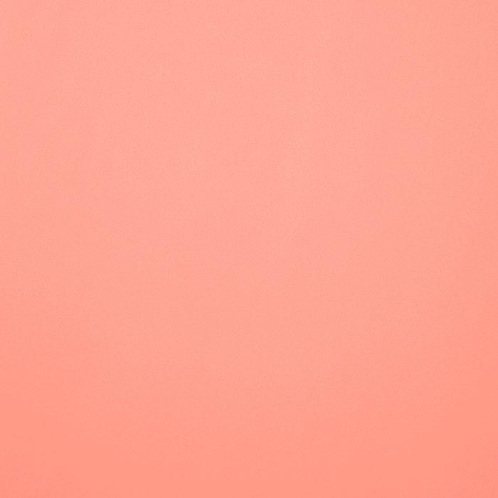 Saten, mikropoliester, 14171-071, koral