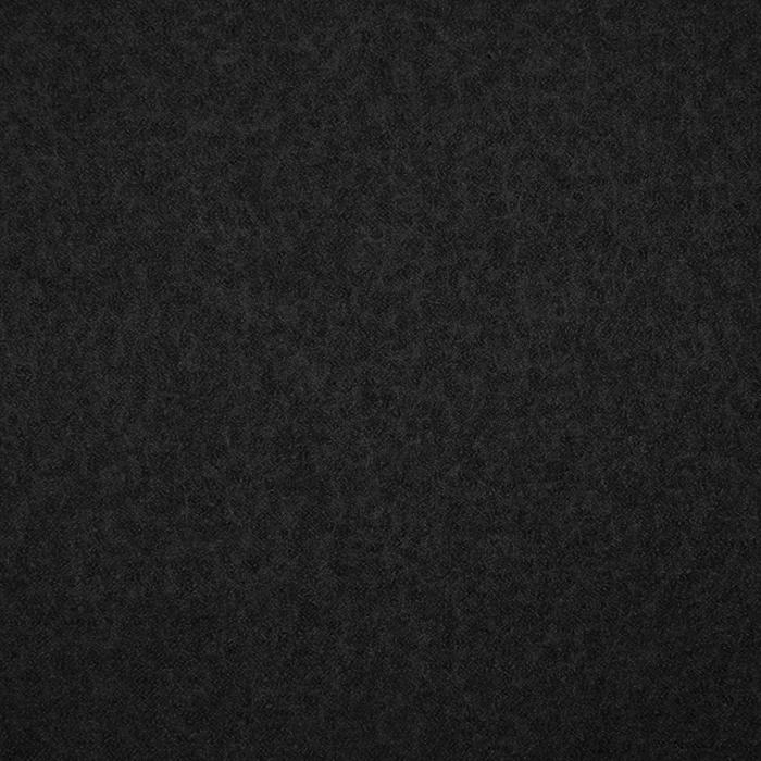 Vuna, kuhana, 19690-569, crna