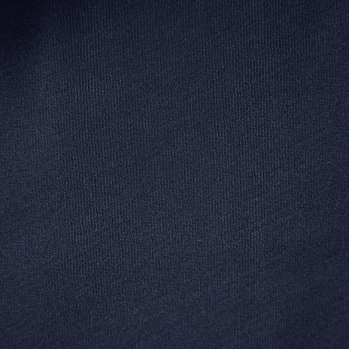 Saten, bombaž, poliester, 19700-008, temno modra