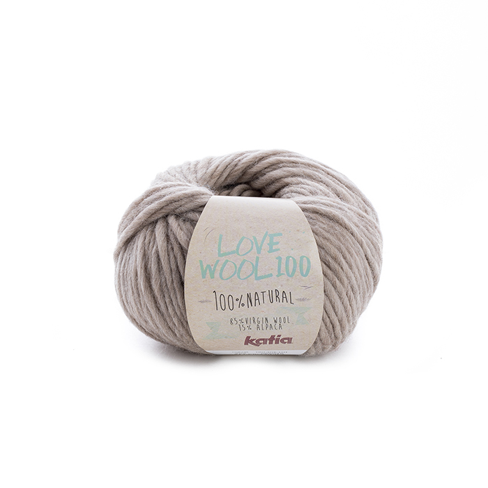 Volna, Love Wool, 19754-203, bež