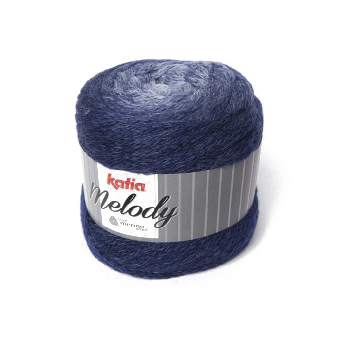 Volna, Melody, 19752-202, modra