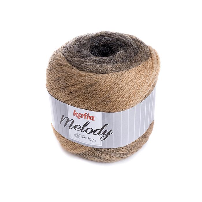Volna, Melody, 19752-204, rjava