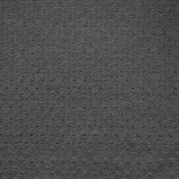 Prevešanka, pike, 19831-36, temno siva