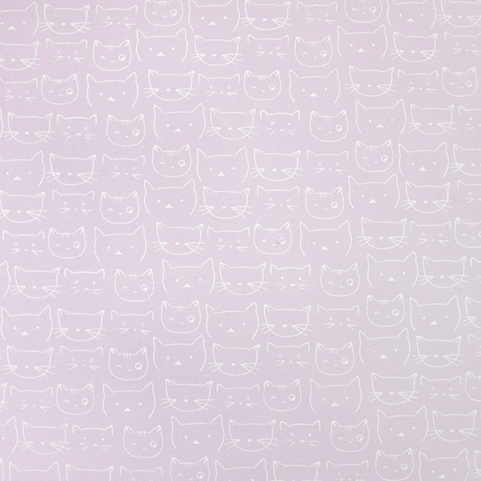 Flanela, bombaž, živalski, 19876-012, roza