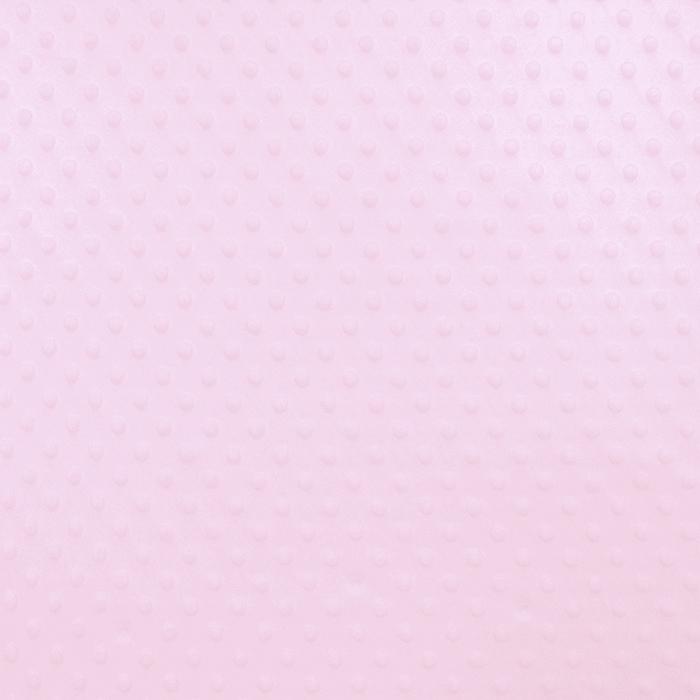 Velur colar, Minky, 19877-011, roza