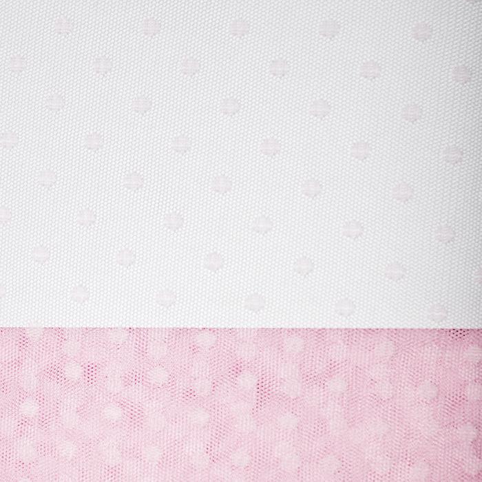 Til mekši, točke, 19988-62841, ružičasta