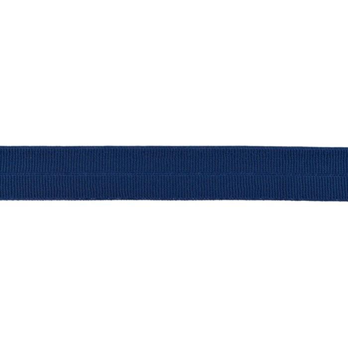 Elastika, obrobna, 20 mm, 19977-31336, temno modra