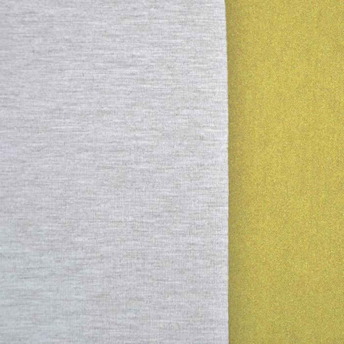 Pletivo, sestavljeno, 19968-005, sivo rumena