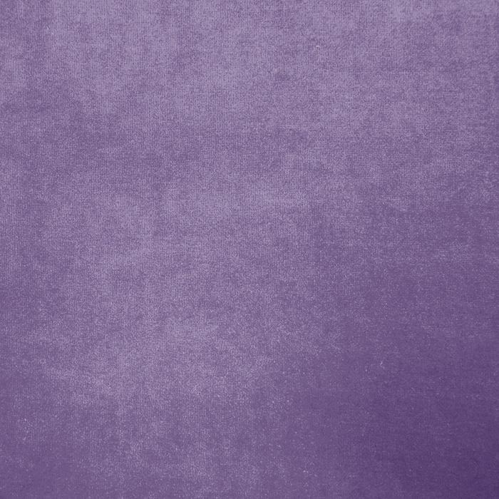 Pliš pamučan, 13348-145, ljubičasta
