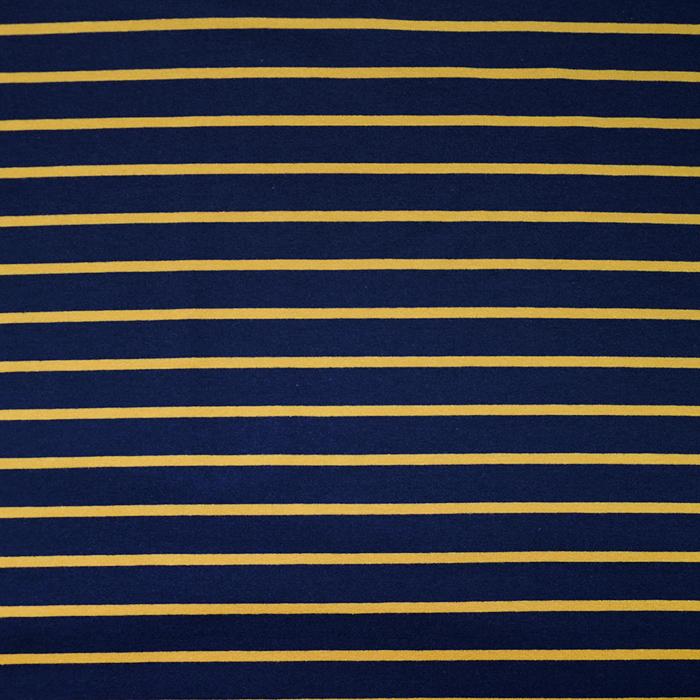 Prevešanka, črte, 20105-003, temno modra