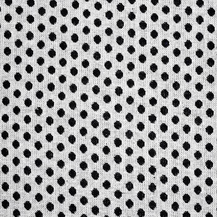 Volna za plašče, pike, 20162-41