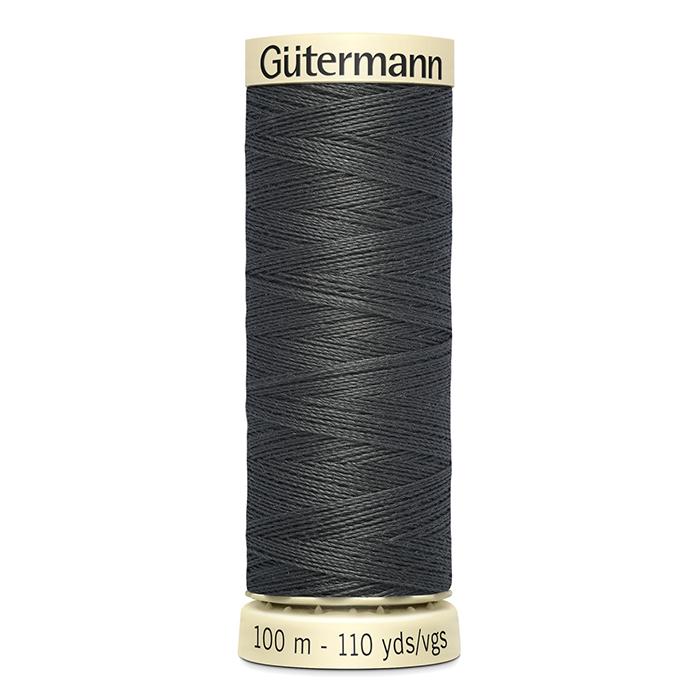 Sukanec, Gütermann klasični, 788988-0036, temno siva