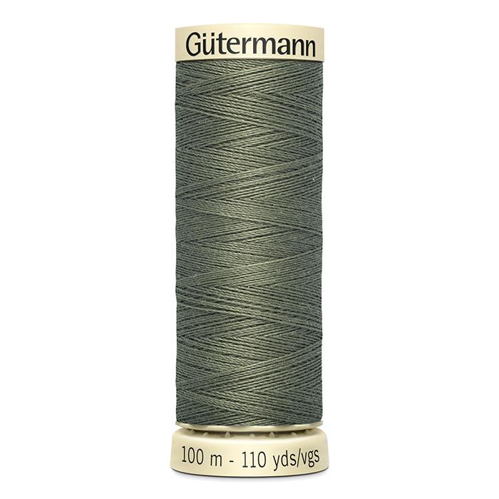 Sukanec, Gütermann klasični, 788988-0824, vojaško zelena