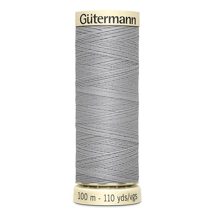 Sukanec, Gütermann klasični, 788988-0038, siva