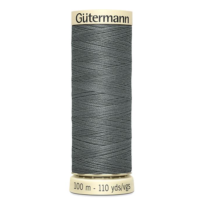 Sukanec, Gütermann klasični, 788988-0701, siva