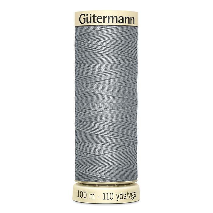 Sukanec, Gütermann klasični, 788988-0040, siva