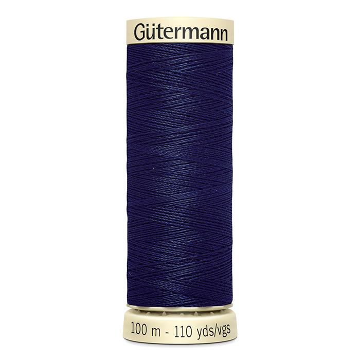 Sukanec, Gütermann klasični, 788988-0310, modra