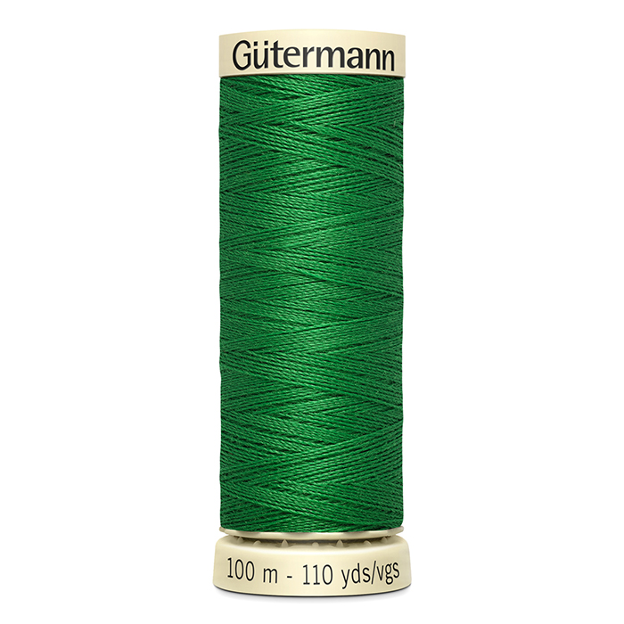 Sukanec, Gütermann klasični, 788988-0396, zelena