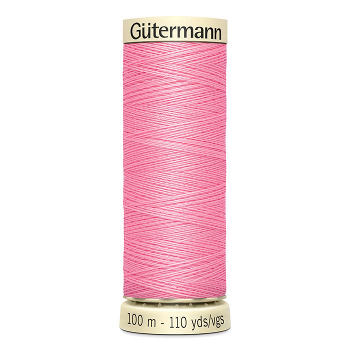 Sukanec, Gütermann klasični, 788988-0758, svetlo roza