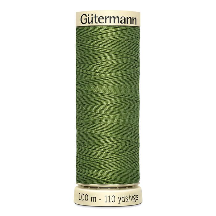 Sukanec, Gütermann klasični, 788988-0283, zelena