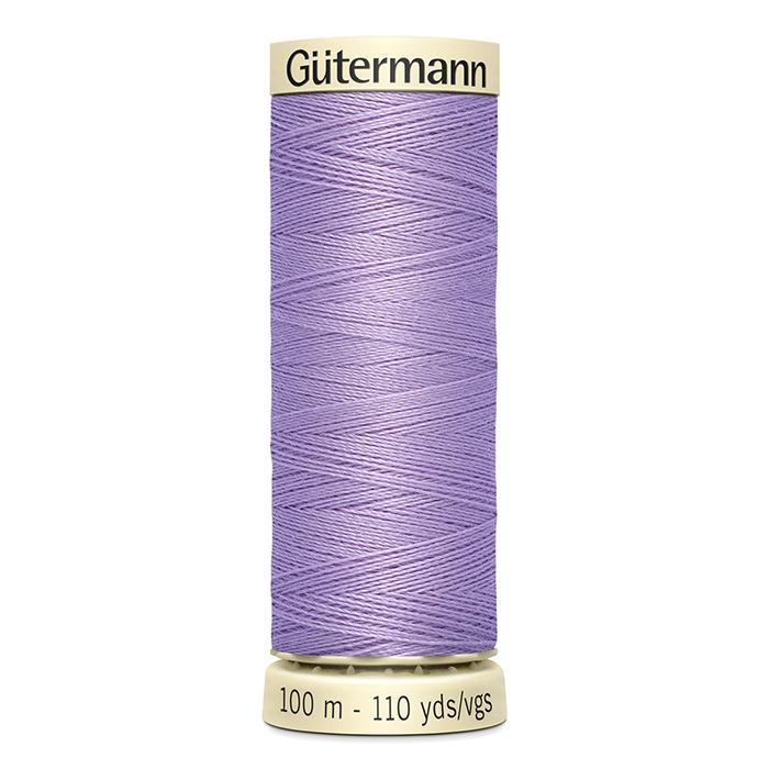 Sukanec, Gütermann klasični, 788988-0158, svetlo vijola