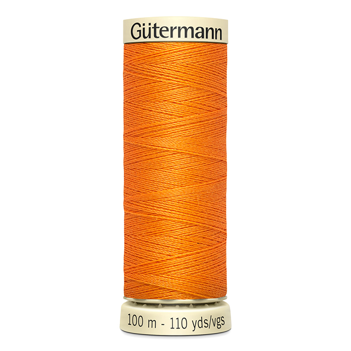 Sukanec, Gütermann klasični, 788988-0350, oranžna