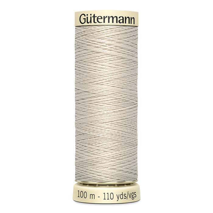 Sukanec, Gütermann klasični, 788988-0299, bež