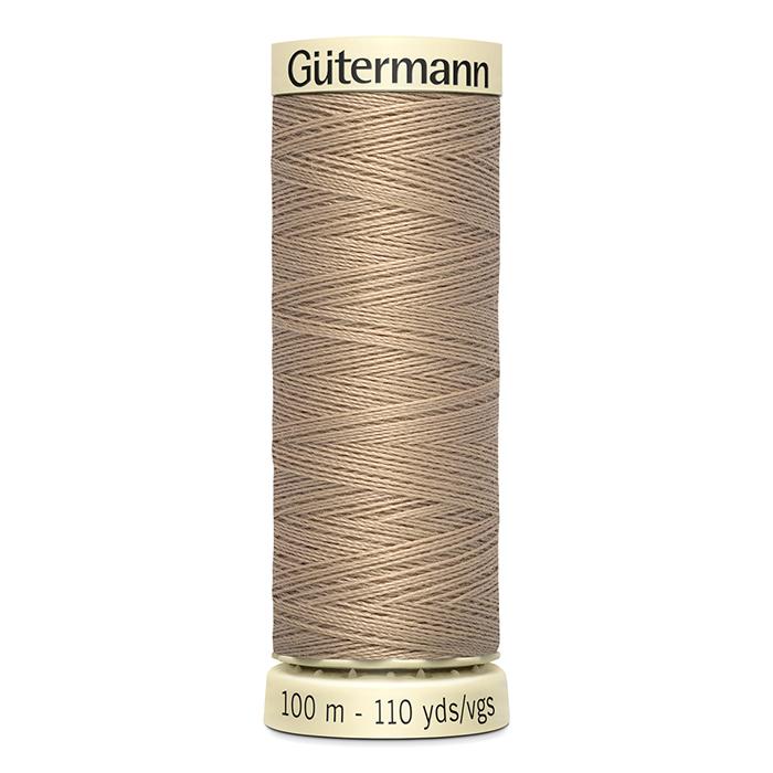Sukanec, Gütermann klasični, 788988-0215, rjava