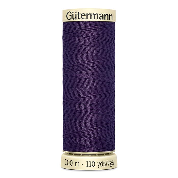Sukanec, Gütermann klasični, 788988-0257, temno vijola