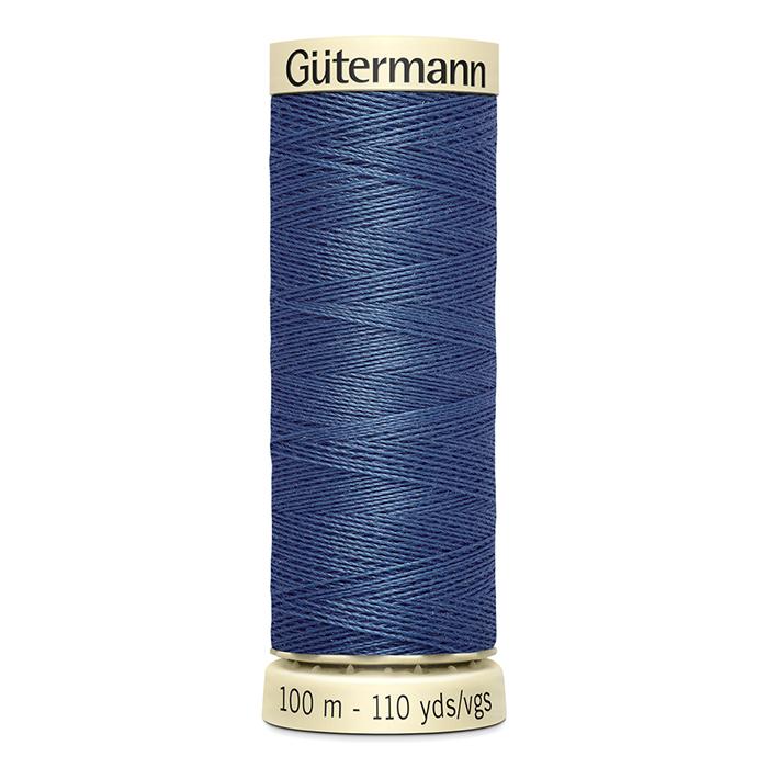 Sukanec, Gütermann klasični, 788988-0068, temno modra