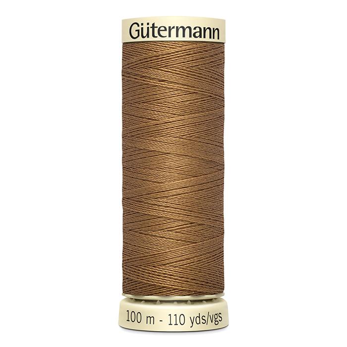 Sukanec, Gütermann klasični, 788988-0887, zlata