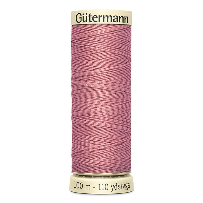 Sukanec, Gütermann klasični, 788988-0473, roza