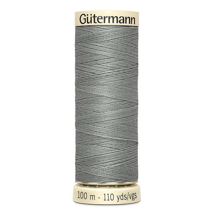 Sukanec, Gütermann klasični, 788988-0634, siva