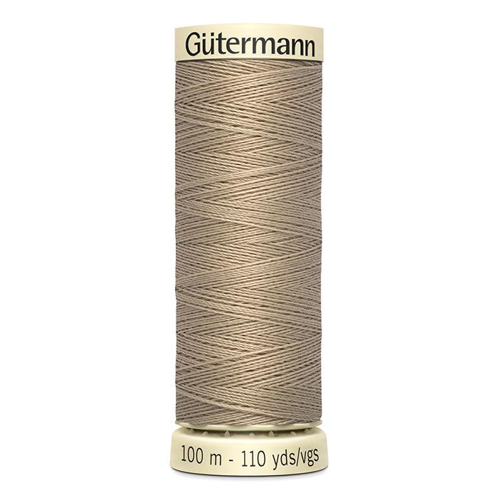 Sukanec, Gütermann klasični, 788988-0464, rjava
