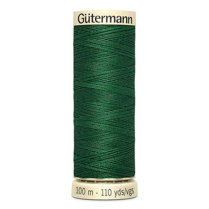 Sukanec, Gütermann klasični, 788988-0237, temno zelena