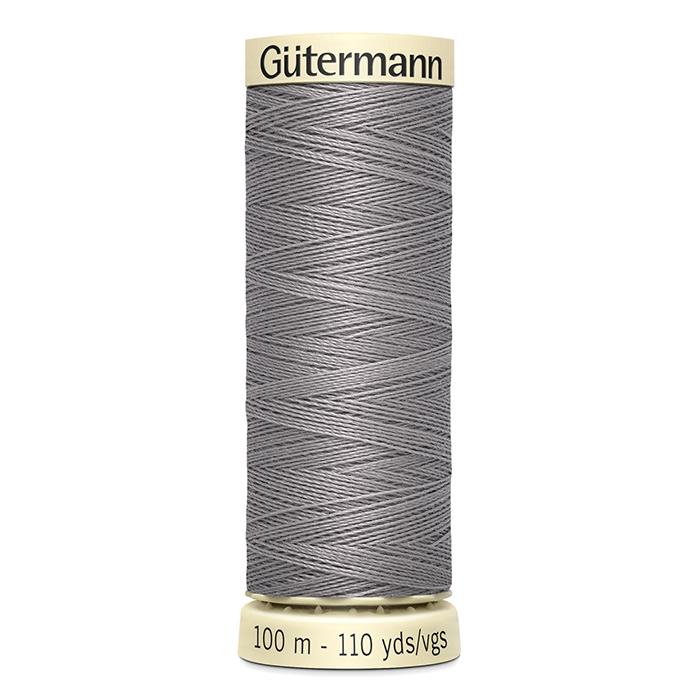Sukanec, Gütermann klasični, 788988-0493, siva
