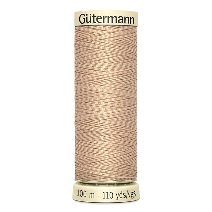 Sukanec, Gütermann klasični, 788988-0170, bež