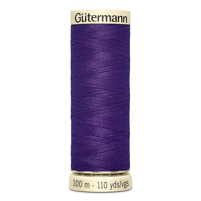 Sukanec, Gütermann klasični, 788988-0373, vijola