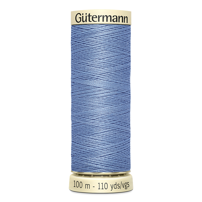 Sukanec, Gütermann klasični, 788988-0074, modra